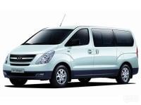 Цена установки Webasto (Вебасто) на Hyundai Starex II H-1 (2007-)