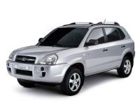 Цена установки Вебасто (Webasto) на Hyundai Tucson I ( 2004-2009)