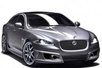 Цена установки Webasto (Вебасто) на Jaguar XJ (X351) (2009-)