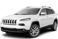 Цена установки Вебасто (Webasto) на Jeep Cherokee (KL) (2014-)