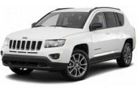 Цена установки Вебасто (Webasto) на Jeep Compass II (2017-)
