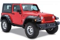 Цена установки Вебасто (Webasto) на Jeep Wrangler (JK) (2007-)