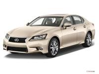 Цена установки Вебасто (Webasto) на Lexus GS IV (2012-)