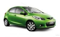 Цена установки Webasto (Вебасто) на Mazda 2 IV (2014-)