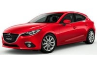 Цена установки Вебасто (Webasto) на Mazda 3 III (2013-)