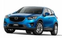 Цена установки Вебасто (Webasto) на Mazda CX-5 I (2012-2017)