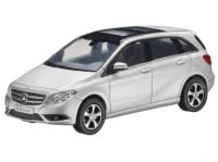 Цена установки Вебасто (Webasto) на Mercedes-Benz B-class (W246) (2012-)_