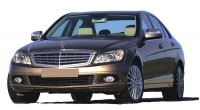 Цена установки Вебасто (Webasto) на Mercedes-Benz C-class (W204) (2007-2014)