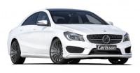 Цена установки Вебасто (Webasto) на Mercedes-Benz CLA-class (C117) (2013-)