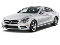 Цена установки Вебасто (Webasto) на Mercedes-Benz CLS-class (w218) (2010-)