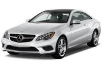 Цена установки Вебасто (Webasto) на Mercedes-Benz E-class coupe (C-207)(2009-2017)