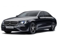 Цена установки Вебасто (Webasto) на Mercedes-Benz E-class (W213) (2017-)