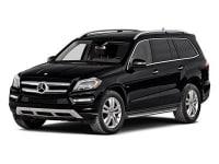 Цена установки Вебасто (Webasto) на Mercedes-Benz GL (X166) (2012-)