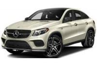 Цена установки Вебасто (Webasto) на Mercedes-Benz GLE-coupe (C292) (2015-)