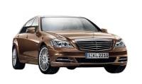 Цена установки Вебасто (Webasto) на Mercedes-Benz S-class (W221) (2005-2013)
