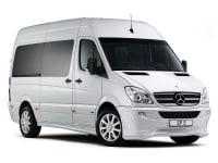 Цена установки Вебасто (Webasto) на Mercedes-Benz Sprinter (W906) (2006-)