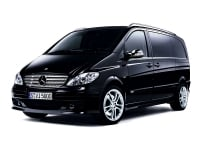 Цена установки Вебасто (Webasto) на Mercedes-Benz Viano (W639) (2004-2014)