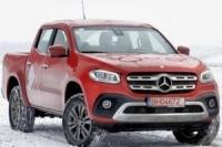 Цена установки Вебасто (Webasto) на Mercedes-Benz X-Class (2018-)