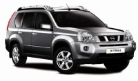 Цена установки Вебасто (Webasto) на Nissan Х-Trail 2 (2007-2013)