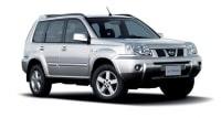 Цена установки Webasto (Вебасто) на Nissan Х-Trail (2001-2007)