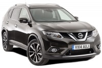 Цена установки Вебасто (Webasto) на Nissan Х-Trail 3 (2014-)