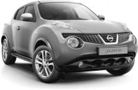 Цена установки Webasto (Вебасто) на Nissan Juke (F15)(2011-)