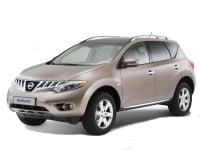 Цена установки Вебасто (Webasto) на Nissan Murano Z51 (2008-2014)