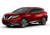 Цена установки Webasto (Вебасто) на Nissan Murano Z52 (2014-)