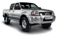 Цена установки Webasto (Вебасто) на Nissan NP300 Pick up