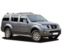 Цена установки Webasto (Вебасто) на Nissan Pathfinder R51 (2004-2014)