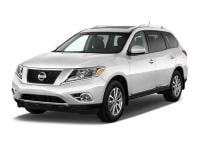 Цена установки Webasto (Вебасто) на Nissan Pathfinder R52 (2013-)