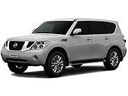 Цена установки Webasto (Вебасто) на Nissan Patrol Y62 (2010-)