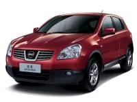 Цена установки Webasto (Вебасто) на Nissan Qashqai (2007-2013)