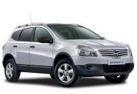 Цена установки Webasto (Вебасто) на Nissan Qashqai plus2