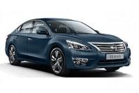 Цена установки Webasto (Вебасто) на Nissan Teana L33 (2013- )