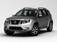 Цена установки Webasto (Вебасто) на Nissan Terrano (2014-)