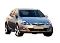 Цена установки Вебасто (Webasto) на Opel Astra J (2009-)