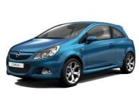 Цена установки Вебасто (Webasto) на Opel Corsa D (2006-2014)
