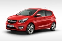 Цена установки Вебасто (Webasto) на Opel Karl (2015-)