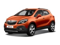 Цена установки Webasto (Вебасто) на Opel Mokka (2012-)