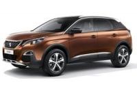 Цена установки Вебасто (Webasto) на Peugeot 3008 II (2017-)