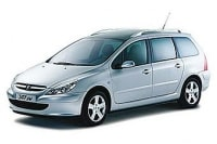 Цена установки Webasto (Вебасто) на Peugeot 307 (2001-2008)