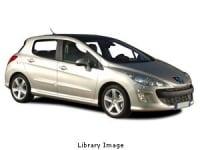 Цена установки Webasto (Вебасто) на Peugeot 308 (2007- )