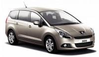 Цена установки Webasto (Вебасто) на Peugeot 5008 (2009-2016)