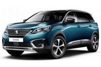 Цена установки Вебасто (Webasto) на Peugeot 5008 II (2017-)