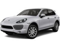 Цена установки Вебасто (Webasto) на Porsche Cayenne II (2011-2017)