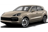 Цена установки Вебасто (Webasto) на Porsche Cayenne III (2018-)