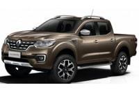 Цена установки Webasto (Вебасто) на Renault Alaskan