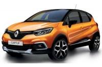 Цена установки Вебасто (Webasto) на Renault Captur