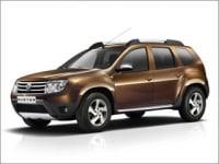 Цена установки Вебасто (Webasto) на Renault Duster (2010-)